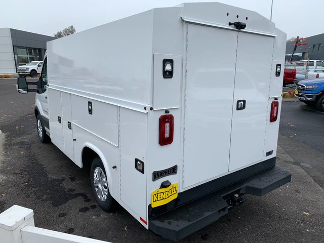 2019 Ford Transit 350 4x2, Knapheide Service Utility Van #F37029 - photo 1