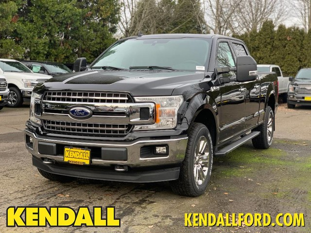 2019 F-150 SuperCrew Cab 4x4, Pickup #F37032 - photo 1
