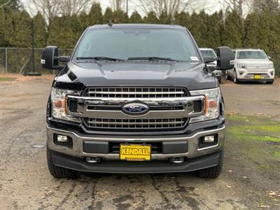 2019 F-150 SuperCrew Cab 4x4, Pickup #F37032 - photo 3