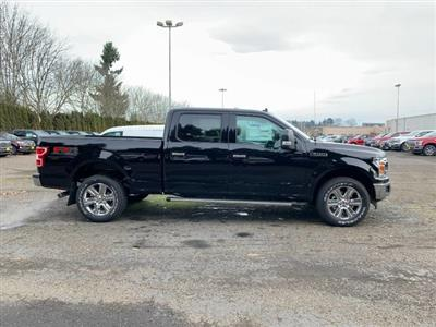 2019 F-150 SuperCrew Cab 4x4, Pickup #F37032 - photo 5