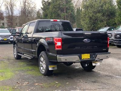2019 F-150 SuperCrew Cab 4x4, Pickup #F37032 - photo 2