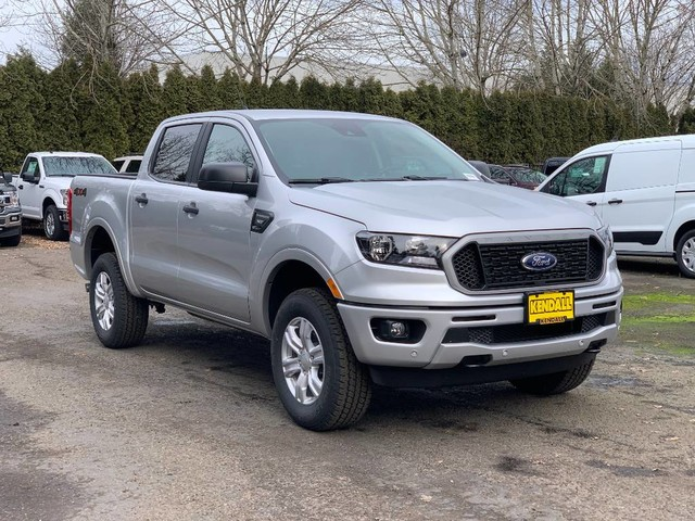 2019 Ranger SuperCrew Cab 4x4, Pickup #F37047 - photo 4