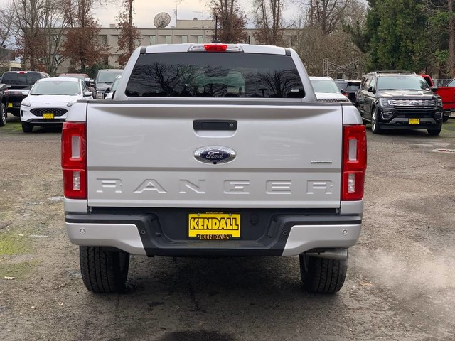 2019 Ranger SuperCrew Cab 4x4, Pickup #F37047 - photo 7