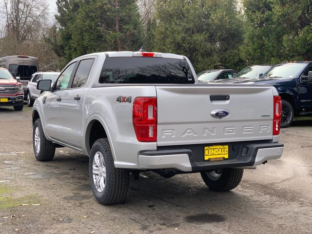 2019 Ranger SuperCrew Cab 4x4, Pickup #F37047 - photo 2