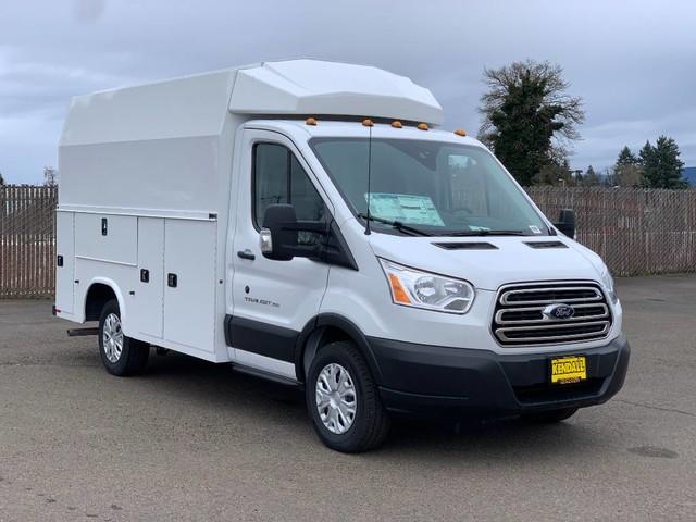 2019 Transit 350 4x2, Service Utility Van #F37058 - photo 4