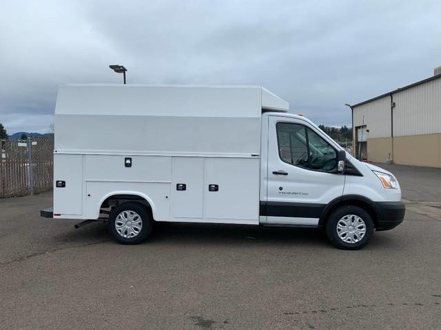 2019 Transit 350 4x2, Service Utility Van #F37058 - photo 5