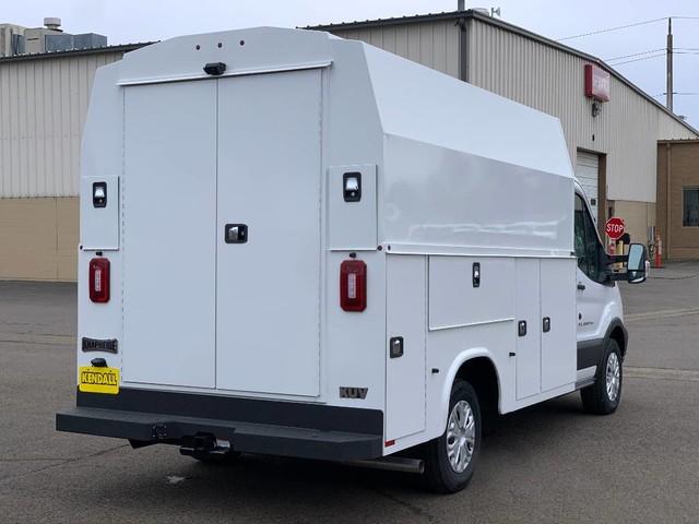 2019 Transit 350 4x2, Service Utility Van #F37058 - photo 6
