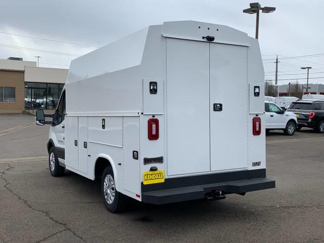 2019 Transit 350 4x2, Service Utility Van #F37058 - photo 2