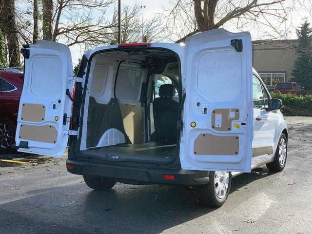 2020 Ford Transit Connect, Empty Cargo Van #F37077 - photo 18
