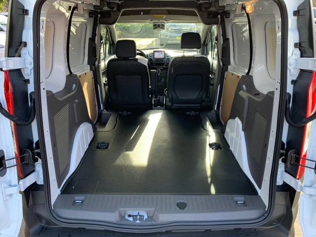 2020 Ford Transit Connect, Empty Cargo Van #F37077 - photo 1