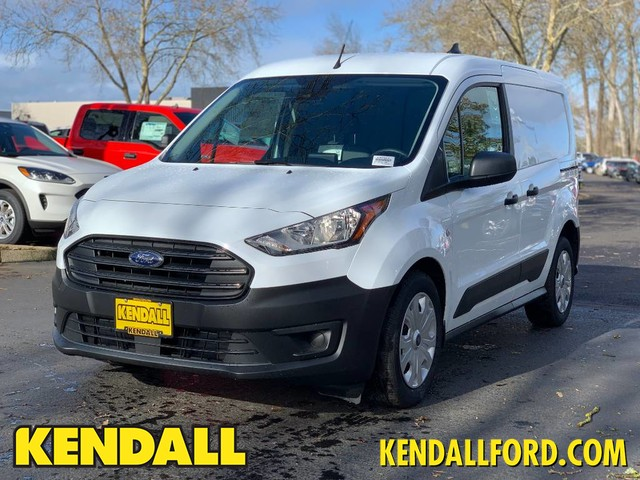 2020 Ford Transit Connect, Empty Cargo Van #F37077 - photo 19