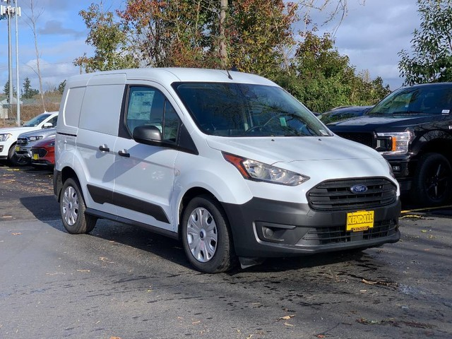 2020 Ford Transit Connect, Empty Cargo Van #F37077 - photo 3