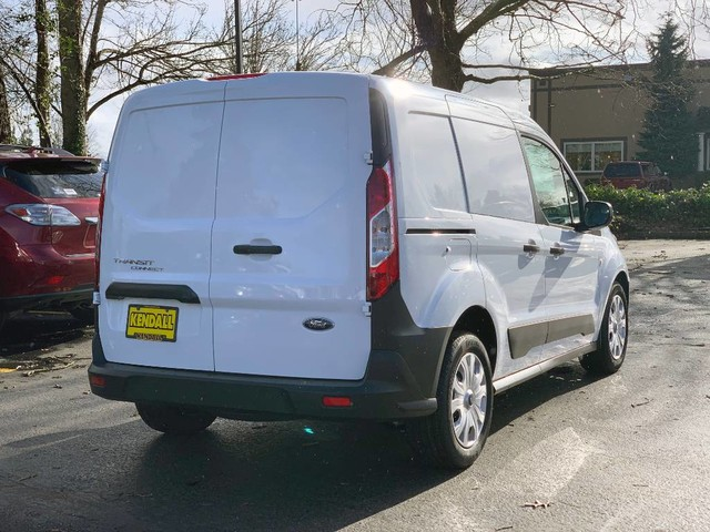 2020 Ford Transit Connect, Empty Cargo Van #F37077 - photo 5