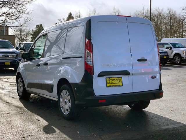 2020 Transit Connect, Empty Cargo Van #F37077 - photo 8
