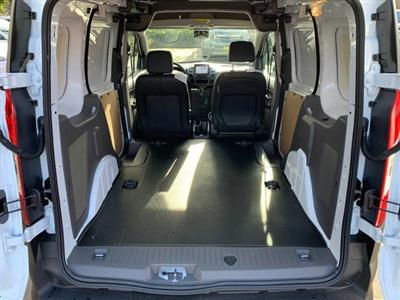 2020 Transit Connect, Empty Cargo Van #F37077 - photo 2