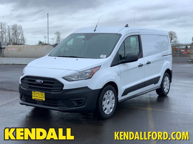 2020 Transit Connect, Empty Cargo Van #F37078 - photo 1