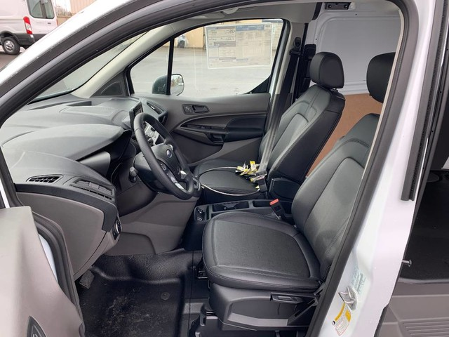 2020 Transit Connect, Empty Cargo Van #F37079 - photo 17