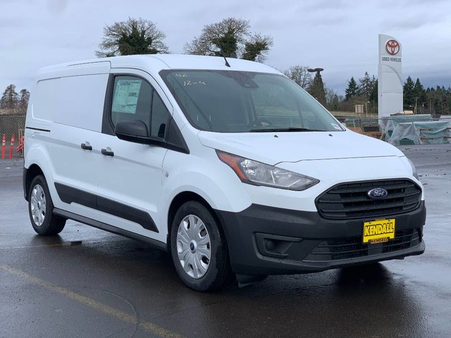 2020 Transit Connect, Empty Cargo Van #F37079 - photo 4
