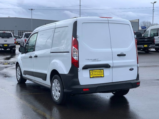 2020 Transit Connect, Empty Cargo Van #F37079 - photo 8