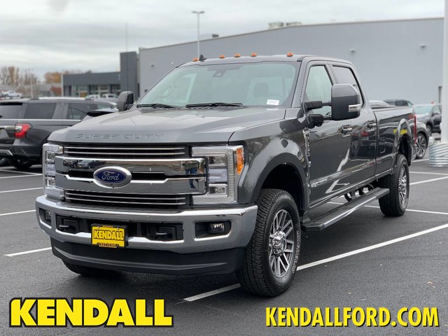 2019 F-350 Crew Cab 4x4, Pickup #F37093 - photo 1