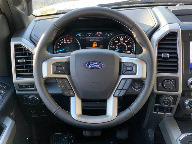 2020 Ford F-150 SuperCrew Cab 4x4, Pickup #F37117 - photo 10