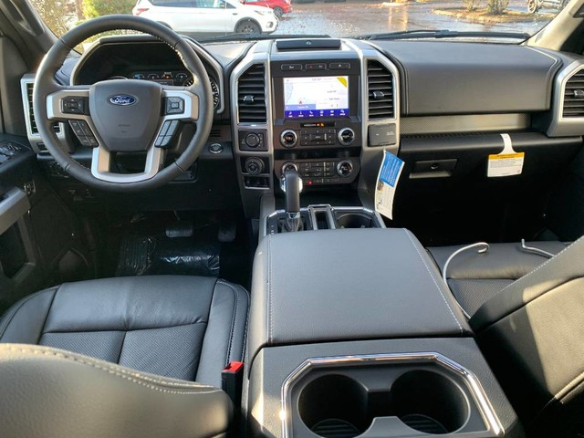 2020 Ford F-150 SuperCrew Cab 4x4, Pickup #F37117 - photo 14
