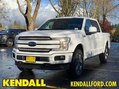2020 Ford F-150 SuperCrew Cab 4x4, Pickup #F37117 - photo 1