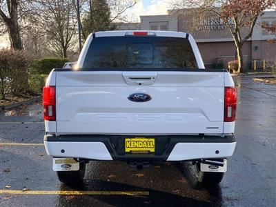 2020 Ford F-150 SuperCrew Cab 4x4, Pickup #F37117 - photo 7