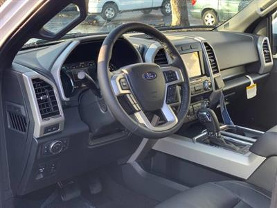 2020 Ford F-150 SuperCrew Cab 4x4, Pickup #F37117 - photo 9