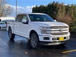 2020 Ford F-150 SuperCrew Cab 4x4, Pickup #F37117 - photo 4