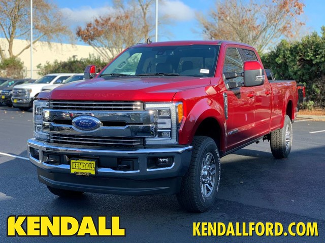 2019 F-350 Crew Cab 4x4, Pickup #F37129 - photo 1