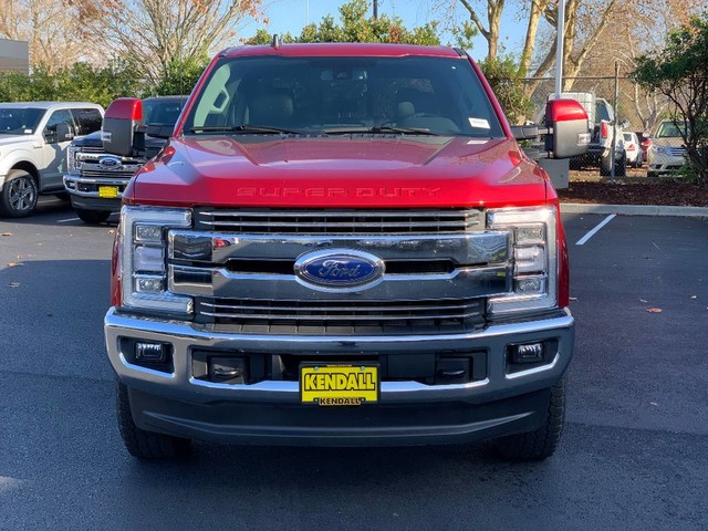 2019 F-350 Crew Cab 4x4, Pickup #F37129 - photo 3