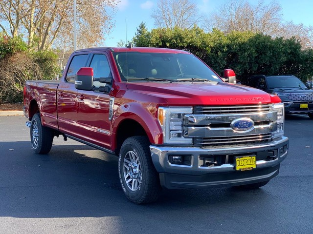 2019 F-350 Crew Cab 4x4, Pickup #F37129 - photo 4