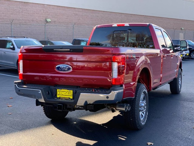 2019 F-350 Crew Cab 4x4, Pickup #F37129 - photo 6