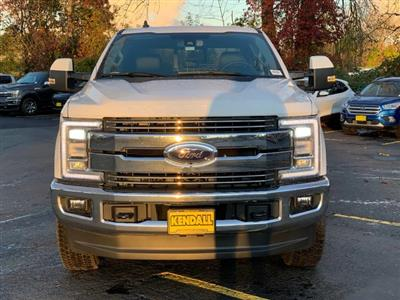 2019 F-250 Crew Cab 4x4, Pickup #F37135 - photo 3