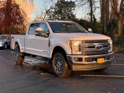 2019 F-250 Crew Cab 4x4, Pickup #F37135 - photo 4