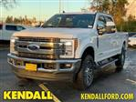 2019 F-250 Crew Cab 4x4, Pickup #F37135 - photo 1