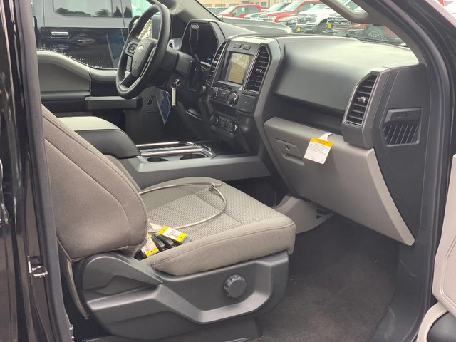 2020 Ford F-150 SuperCrew Cab 4x4, Pickup #F37140 - photo 18