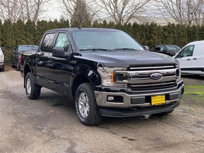 2020 Ford F-150 SuperCrew Cab 4x4, Pickup #F37140 - photo 4