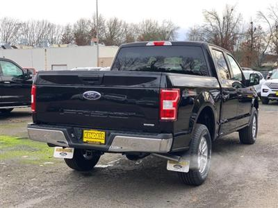 2020 Ford F-150 SuperCrew Cab 4x4, Pickup #F37140 - photo 6