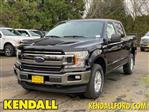 2020 Ford F-150 SuperCrew Cab 4x4, Pickup #F37140 - photo 1