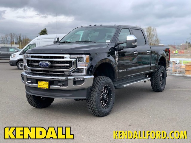 2020 F-350 Crew Cab 4x4, Pickup #F37144 - photo 1