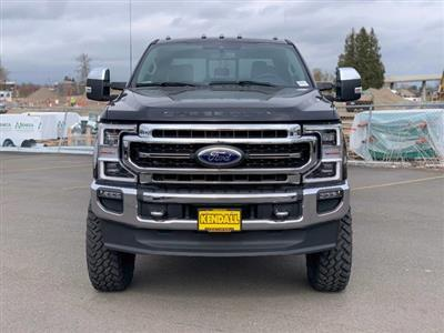 2020 F-350 Crew Cab 4x4, Pickup #F37144 - photo 3