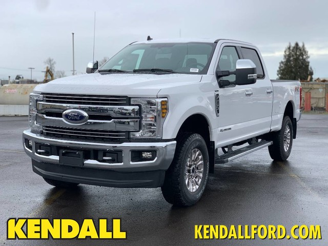 2019 F-250 Crew Cab 4x4, Pickup #F37159 - photo 1