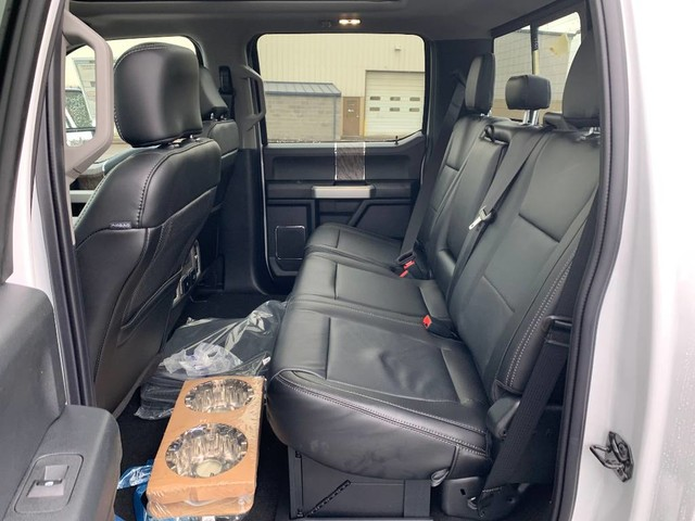 2019 F-250 Crew Cab 4x4, Pickup #F37159 - photo 19
