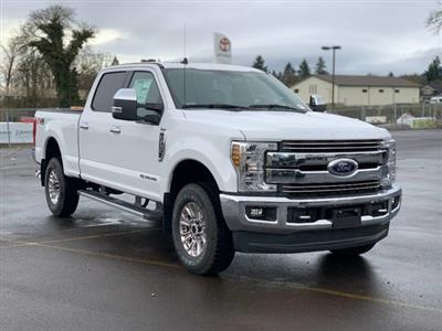 2019 F-250 Crew Cab 4x4, Pickup #F37159 - photo 4
