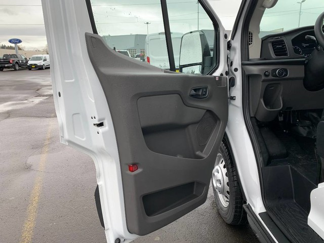 2020 Transit 250 Med Roof AWD, Empty Cargo Van #F37178 - photo 15