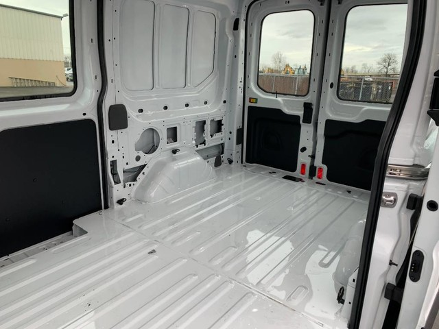 2020 Transit 250 Med Roof AWD, Empty Cargo Van #F37178 - photo 20