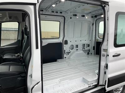 2020 Transit 250 Med Roof AWD, Empty Cargo Van #F37178 - photo 18