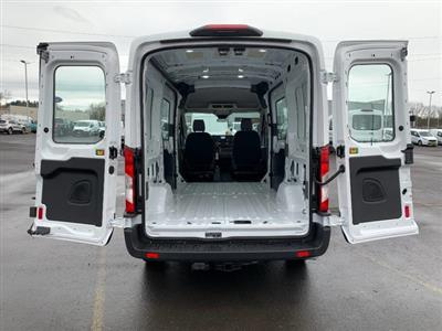 2020 Transit 250 Med Roof AWD, Empty Cargo Van #F37178 - photo 2